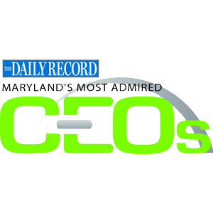 The Daily Record Maryland's Most Admired CEOs