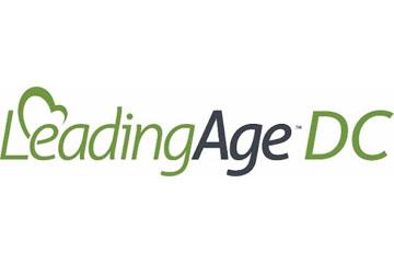leading age dc logo
