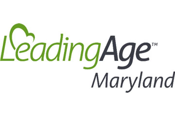 leading age md logo