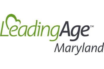 leading age md logo