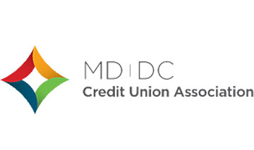 MD DC Credit Union Association Logo