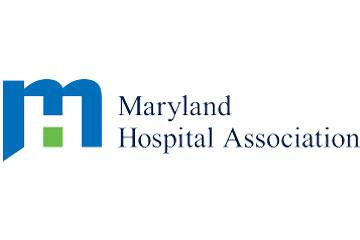 maryland hospital association logo