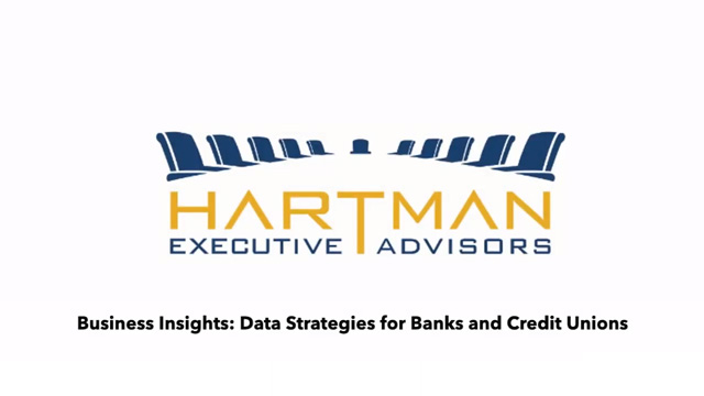 Business Insights: Data Strategies for Banks and Credit Unions Video