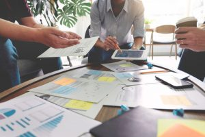 organizational development strategy consultant