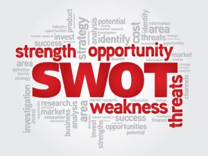 IT SWOT and Business Objectives
