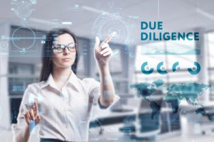 IT due diligence can be a game changer