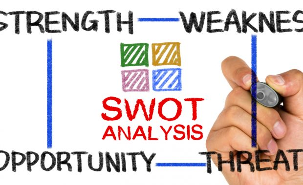 What is an IT SWOT Analysis