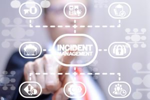 An incident response plan