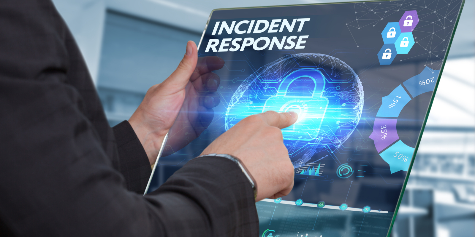 The 6 Phases of an Incident Response Plan