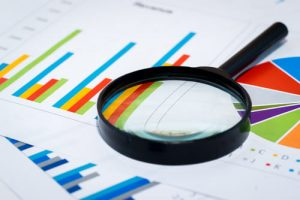 hard due diligence puts a focus on the numbers