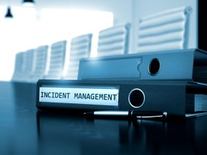minimize downtime with incident response plan