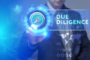 two main types of IT due diligence