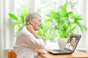 Patient benefits from telehealth services