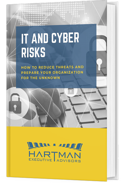 IT and Cyber Risks eBook Thumbnail