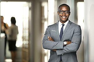 an outsourced executive who is bringing value to a company