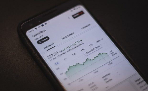 A concept for open market transactions
