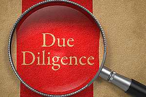 Due diligence through magnifying glass. The role of due diligence for bank M&A transactions is important