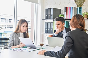 an outsourced CIO that is considered highly effective
