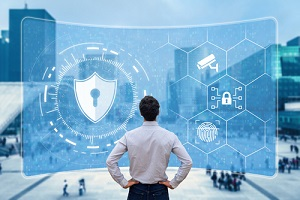 cyber security and network protection