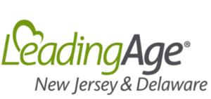 leading age NJ Delaware logo