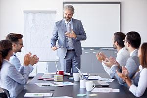 interim cio leading other employees
