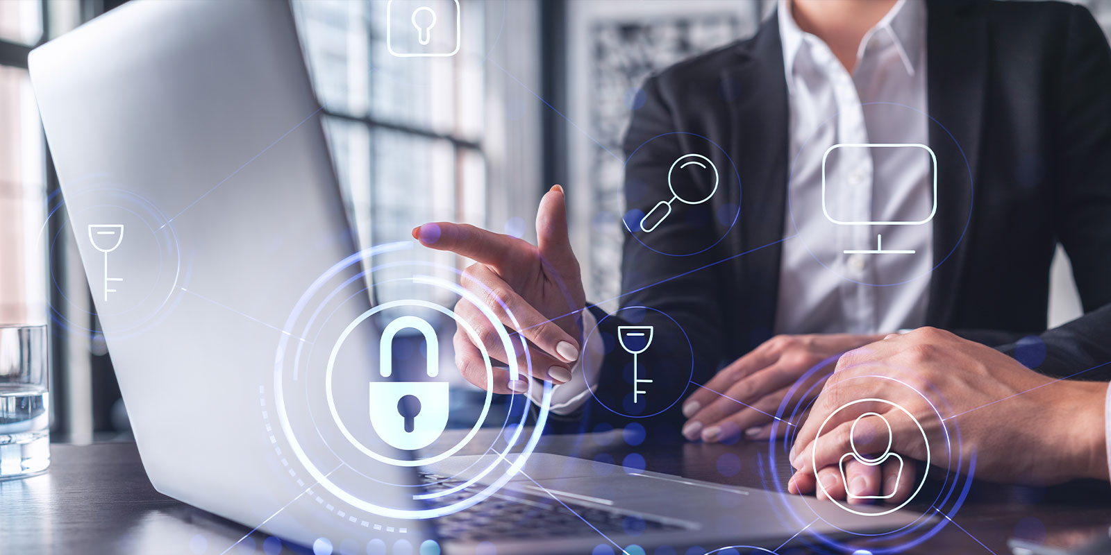 cyber risk management services